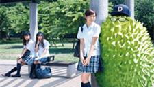 NMB48《心の文字を書け!》众多萌妹子