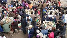 村民为母亲办寿宴竟被罚650元 回应称违反村规