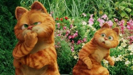 加菲猫 第4部