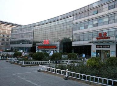 18家医院驰援北京地坛医院