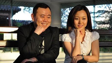 潘长江10亿嫁女儿