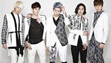 成龙打造中韩混血男团JJCC新曲《Fire》 燃烧吧!