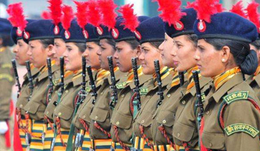 为什么说印度女性千万别当兵?