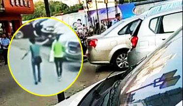 广西19岁女幼师被当街枪杀