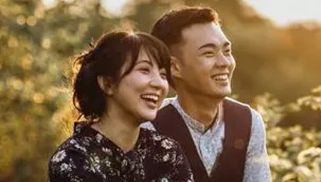 林志颖小弟结婚超豪华