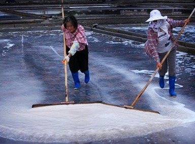 印象历史:揭秘古代人真的吃不起盐吗?