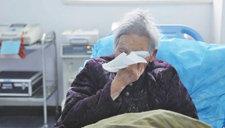 男子将84岁姥姥丢4S店维权 在那养老送终