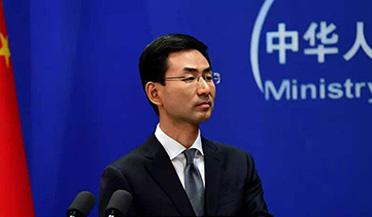 中方回应美对华2千亿关税