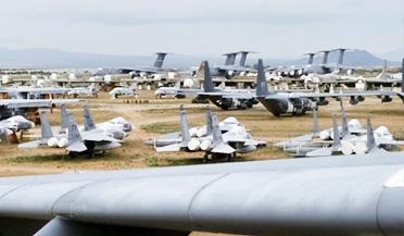 中国这个小县城竟有2000架战机?