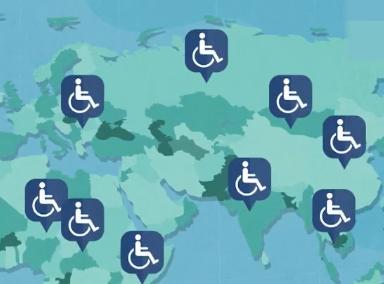 12月3日国际残疾人日