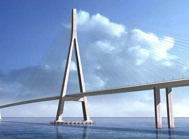 中国建造世界第一桥,刷新四项世界纪录