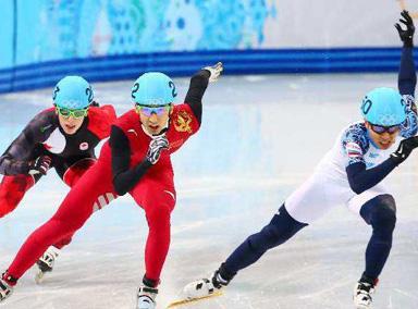 北京冬奥会新增7个比赛