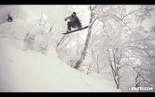 阿历克斯·沃尔什带你滑出雪浪
