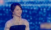 张韶涵演唱经典曲目《隐形的翅膀》