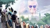 """漫威之父""""斯坦·李去世,英雄永不死,斯坦李永存!"""