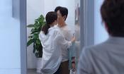 《逆流而上的你》第21集精彩看点:刘艾撞到齐楠吻杨光