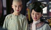 《如懿传》第11集看点:永璜跟青樱,众妃不甘心