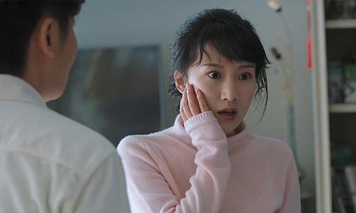 《都挺好》第30集精彩看点:明成因丽丽向明玉借钱而动手