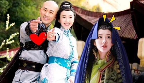 广式妹纸945期《独步天下》唐艺昕带林峰见家长,却遭大舅子暗杀
