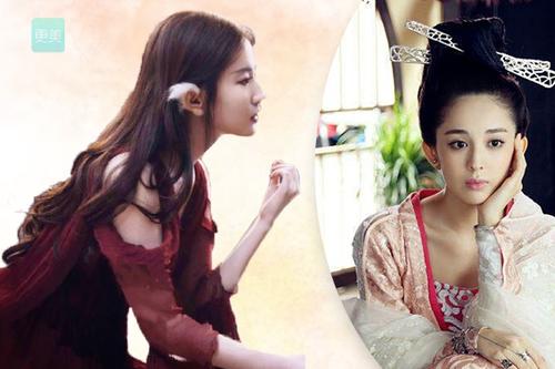 刘亦菲、娜扎版狐妖魅惑众生,而最经典的妖精竟然是她?