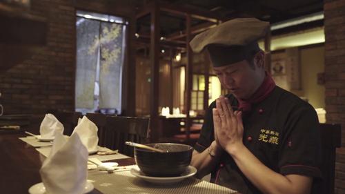 一道68元的麻婆豆腐,10年来让来往上海的日本人慕名驻足