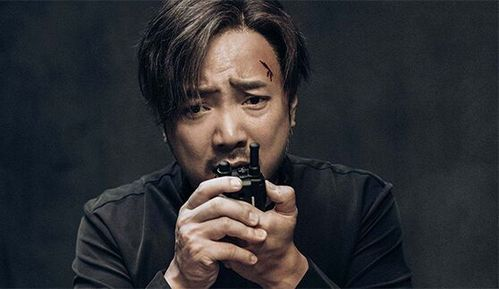 《幕后玩家》徐峥上演商战版密室逃脱