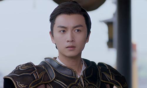 《独孤皇后》第28集精彩看点:杨坚终让宇文护伏法