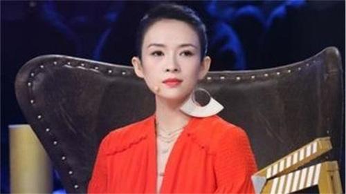 我就是演员章子怡终于被怼了,第一次看到她无话可说