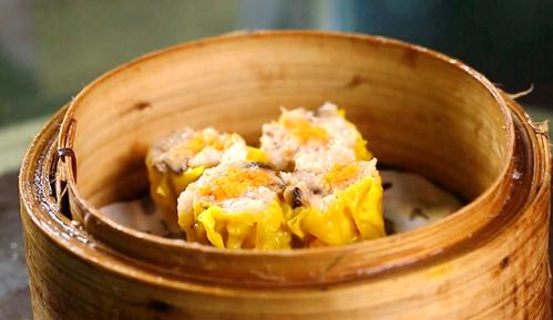粤菜届的扛把子!香港人最爱的传统港式早茶