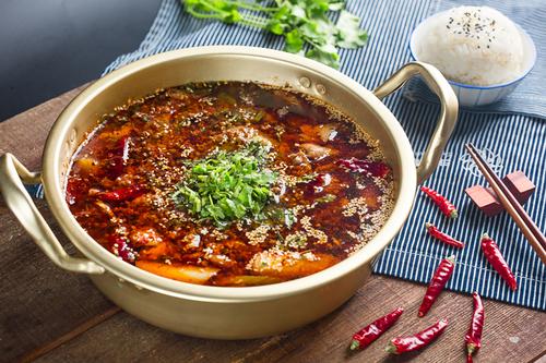 冬天不可或缺的水煮肉片,鲜香麻辣又下饭!