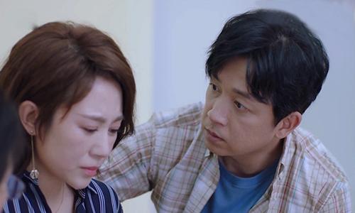 《逆流而上的你》第12集精彩看点:刘艾终于说出孩子流产真相