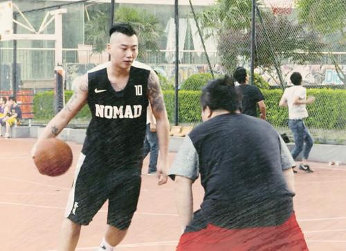 非常伙|篮球人生