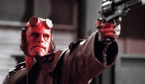 《地狱男爵3》主创大换血,导演励志打造R级电影!