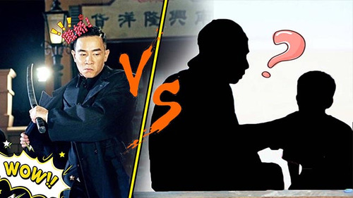 走近科学版《爸爸去哪儿》太逗了,陈小春为何频频行凶?