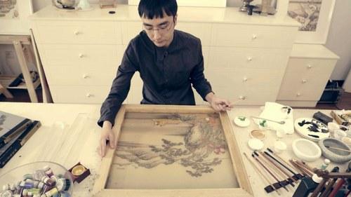 更北京|这个充满魔力的男人,竟让蓝胖子和大雄穿越到了宋代?