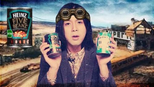 亨氏的焗豆罐头真能撼动老干妈的地位?看来歪果仁真没吃过甜面酱