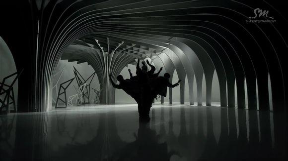 exo生命之树壁纸 生命之树纹身 生命之树