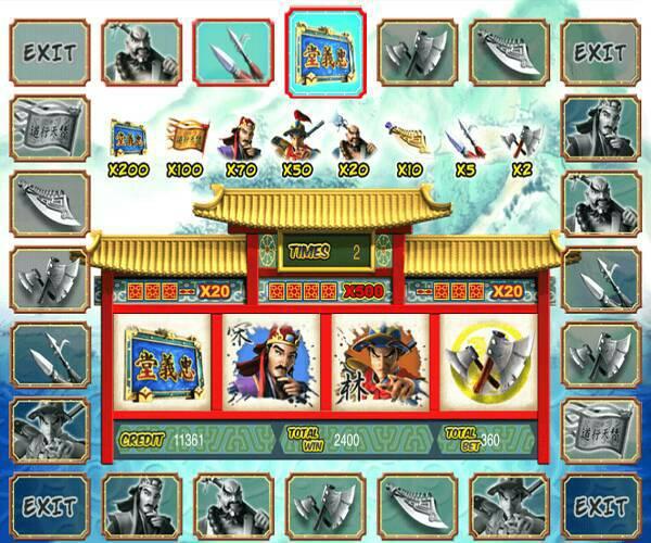 水浒传游戏机手机版有怎样的特色?