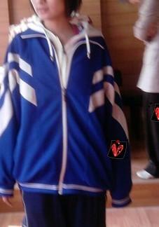 麻烦问一下这是哪个学校的校服~【北京海淀图片