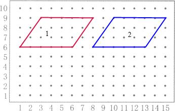 一年级数学点子图画圆