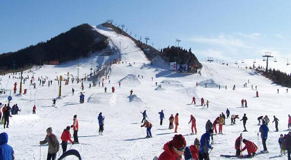 玉龙雪山的特点