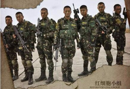 刘猛的特种兵系列,你最喜欢哪一部?