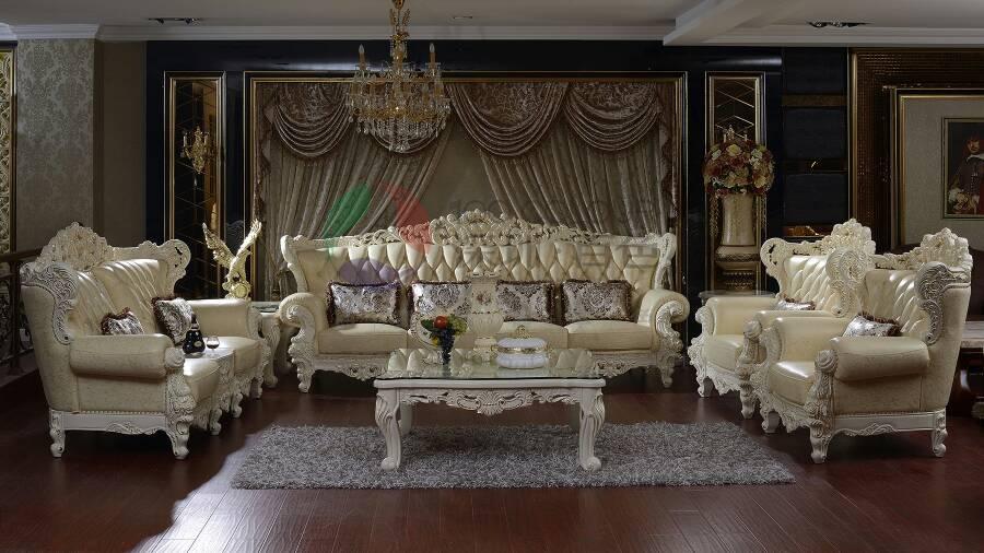 十大欧式家具品牌图片