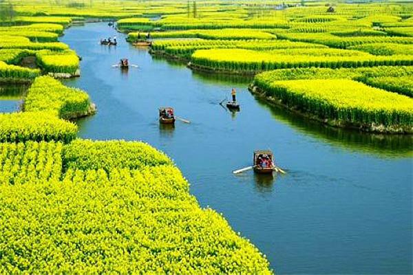 杭州西湖一日游路线