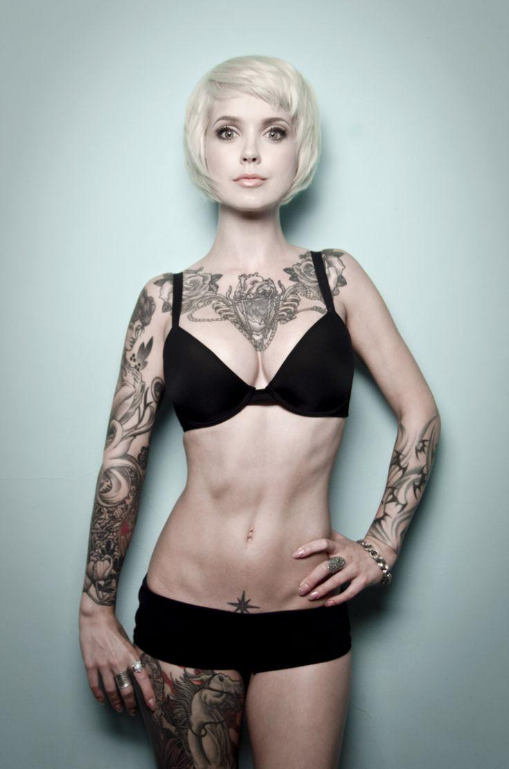 这有纹身的女的是谁 怎么样才能找到这片子图片