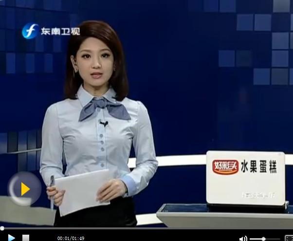 东南卫视徐子乔的报道近况介绍