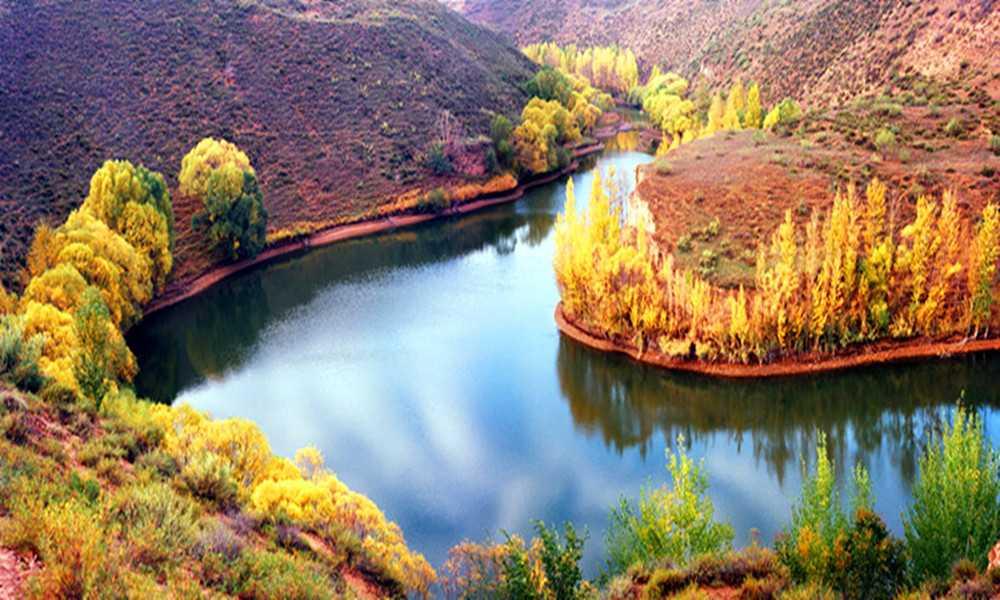 新疆乌苏市旅游