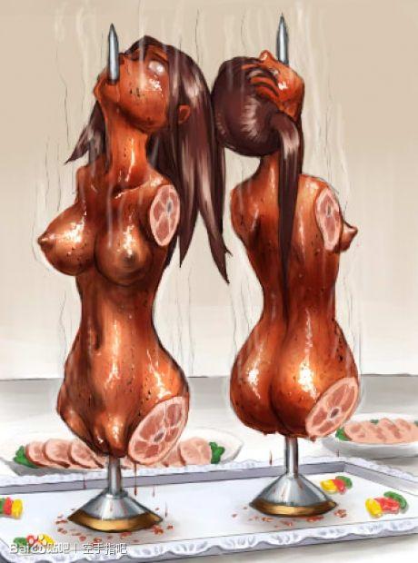 全国少女肉品评会