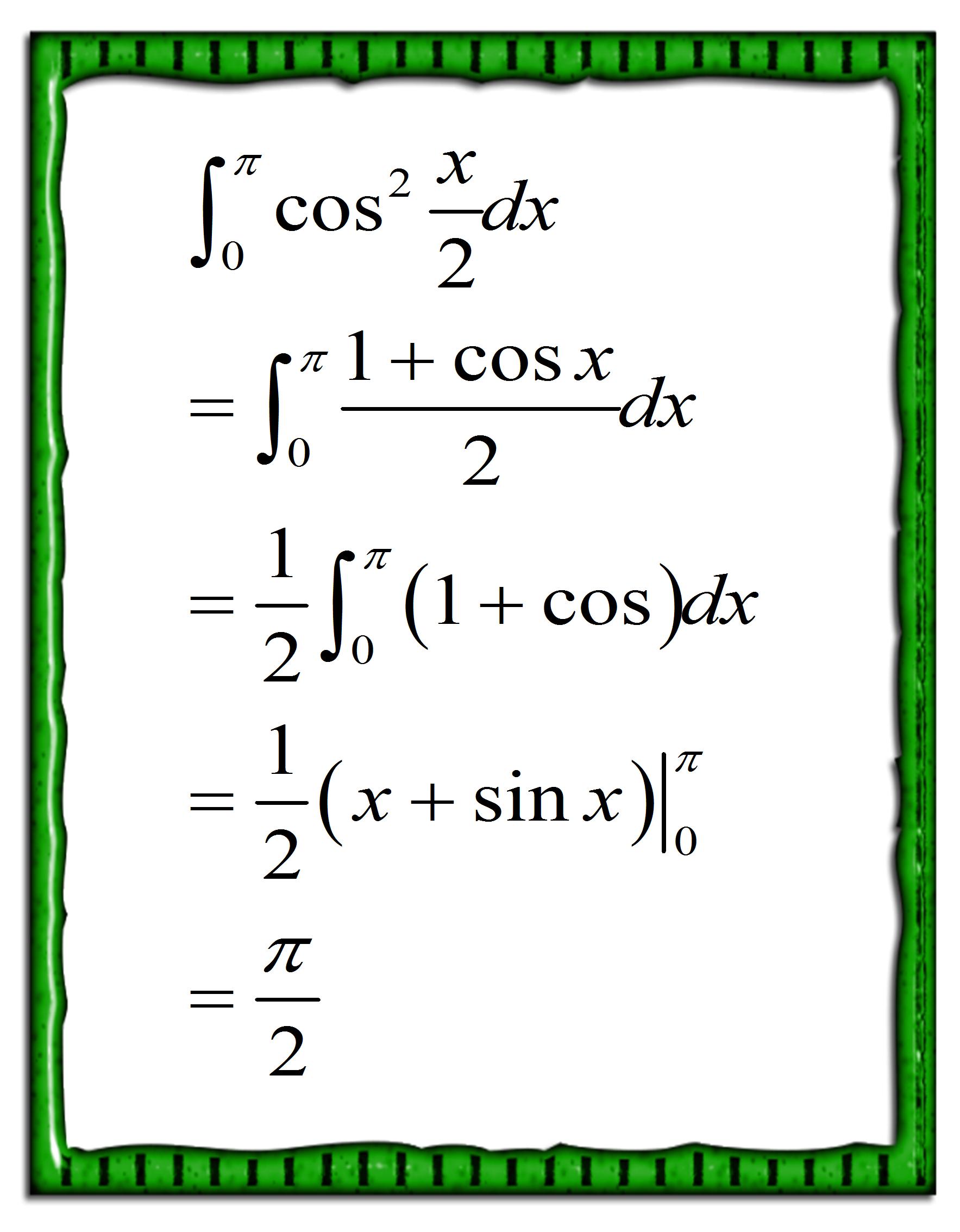 cos^82x的定积分