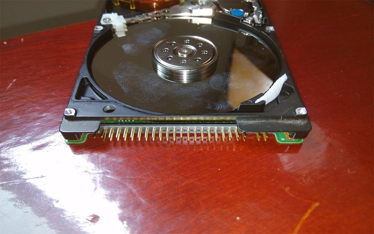 电动车电机怎么拆 电脑硬盘怎么拆 台式机硬盘怎么拆图片